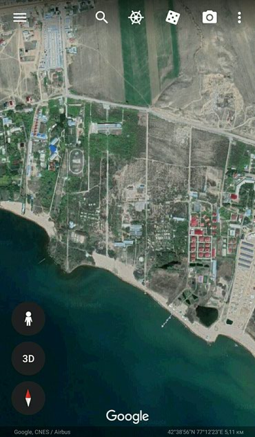 Пансионаты бостери - Кыргызстан: Сатам 16 соток Бизнес үчүн жеке менчик ээсинен