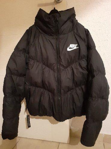 Muška odeća | Svilajnac: Nova nike jakna