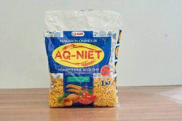 Макаронные изделия из твердых сортов пшеницы (дурум) высшего сорта