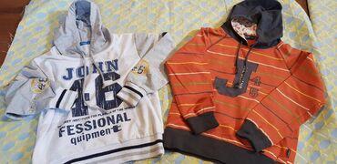 Ostala dečija odeća | Pozarevac: Duks za decake,velicina 9-10god,cena po komadu