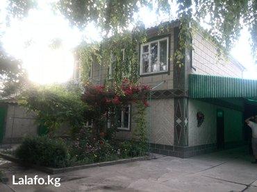 Дом в Военно-Антоновке (выше трассы)2-х этажный в Бишкек - фото 7