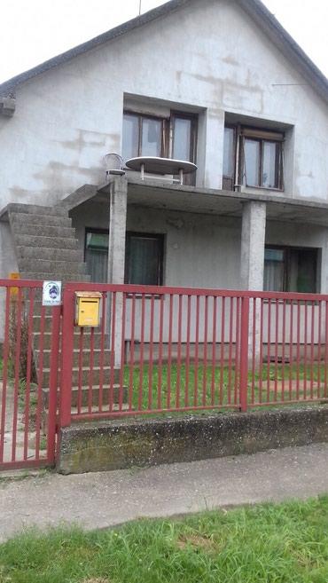 Prodajem 2 kuće na istom placu na 3000m2 u Novim Karlovcima 7km od - Novi Sad