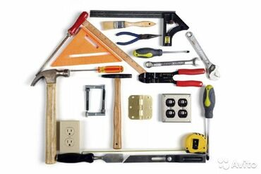 Мелкосрочный ремонт - сантехник, плотник, электрик и т.д.Установка
