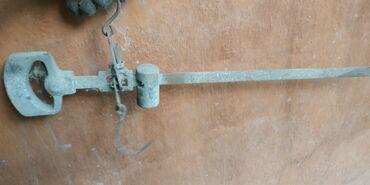 Животные - Кок-Джар: Весы ручные подвесные 20 кг.пишите тут - отвечу, или O702бб895O