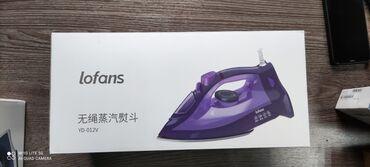 Беспроводной утюг Xiaomi Mi Lofans Cordless Steam Iron (YD-012V) -