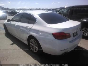 bmw 320 ci - Azərbaycan: BMW 528 2016