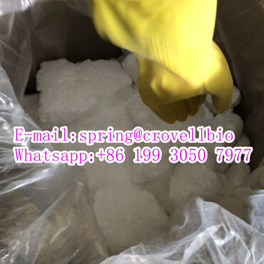 Other - Czech Republic: Factory supply Boric acid CAS -3 with lowest price +86