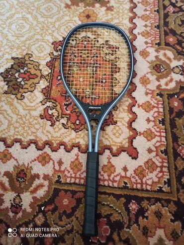 Ракетки - Кыргызстан: Продаю теннисную ракетку