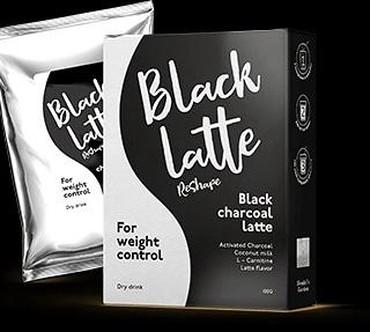black latte tərkibi - Azərbaycan: Tam orijinal effektli zəmanətli ziyansız arıqlama məhsulu black latte