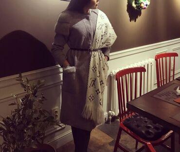 Личные вещи - Бишкек: Очень красивая норковая жилетка, стриженая норка+норковые вставки на