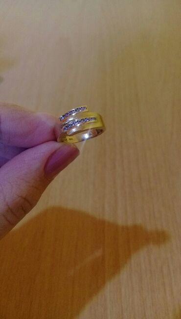 Срочно до 2 ноября продаю кольцо из желтого золота 585 пробы. 17