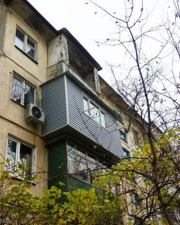 Утепление балконов, лоджий в течении 2-3 дней!  Расширение, в Лебединовка - фото 2