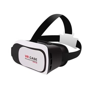 Poruka-lalafo-samo - Srbija: Virtual Reality 3D RK3Plus naočare za mobilni telefon vam omogućava