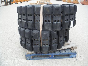 гусеница резиновая bridgestone ge 5000bs, a171j новая в Бишкек