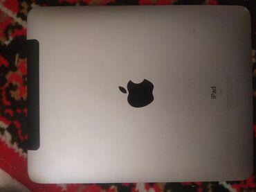 Ipad-1 - Кыргызстан: Срочно Продаю первого поколение iPad работает отлично звук у как коло