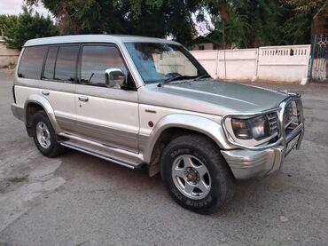 realme 5 pro цена в бишкеке в Кыргызстан: Mitsubishi Pajero 2.5 л. 1993 | 364500 км