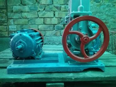 ручной вакуумный насос в Кыргызстан: Продаю вакуумный насос ВНП-20 Стоимость 7000 сом
