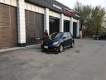 Toyota ist 1.5 л. 2003