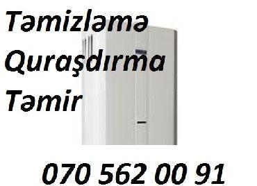 Bakı şəhərində Pitiminutka Təmir Xidməti