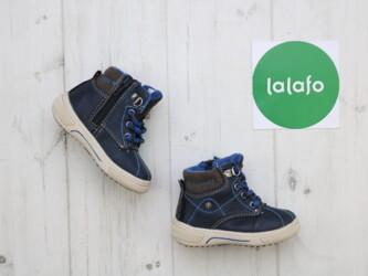 Детский мир - Украина: Дитячі черевики Polar Tex, р. 19    Довжина підошви: 13 см  Стан дуже