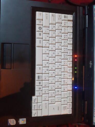 Fujitsu - Кыргызстан: Ноутбук от японских производителей. Не в рабочем состоянии. без