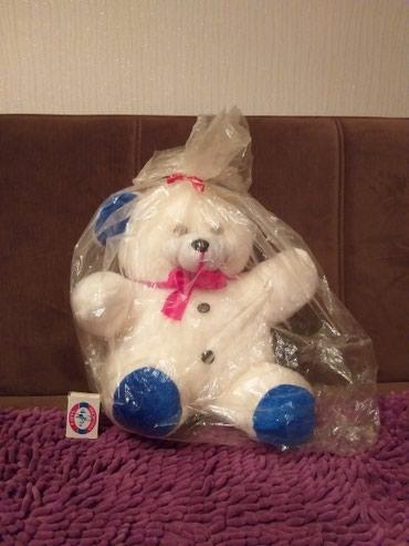 pişik yumşaq uşaq oyuncaqları - Azərbaycan: Oyuncaq yumsaq oyuncaq teze istifade olunmuyub acilmayib paketde
