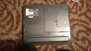 Продам Ноутбук, разбит экран нет батареи и нет зарядки, его можно