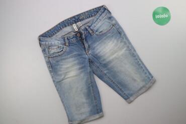 Жіночі шорти джинсові Mango р. М    Довжина: 48 см Довжина кроку: 31 с