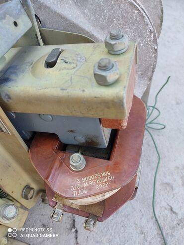 Контактор КТ 6052-уз 630 ампер