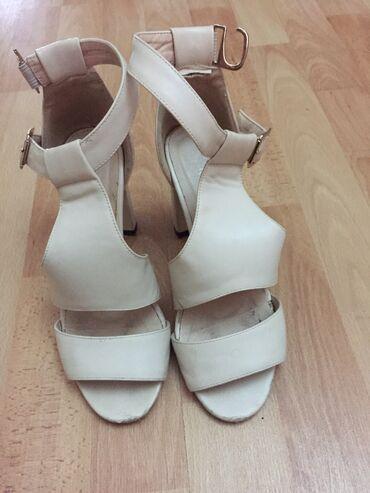Летние туфельки. 36 размер