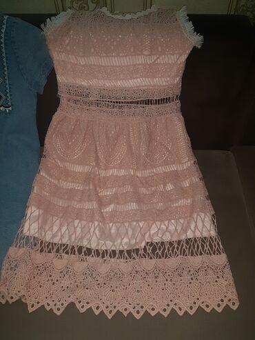 Платья в Токмак: Разгружаю гардероб ещё есть другие платьи 44 46 размера