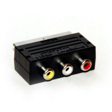 Sumqayıt şəhərində Vmc-91 adapteri  perexodnik