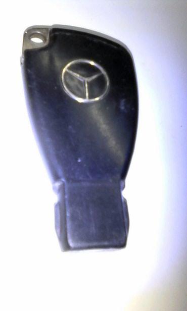 Mercedes kljuc - Belgrade