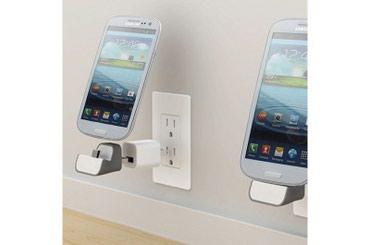 Зарядка android - Азербайджан: 1.Balaca/Yığcam/dəbdəbəli dizaynlı,rahat daşına bilən2.Micro USB PORT