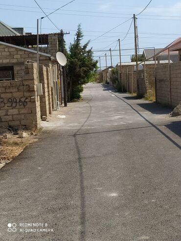Torpaq - Azərbaycan: Torpaq sahələrinin satışı 3 sot Tikinti, Mülkiyyətçi