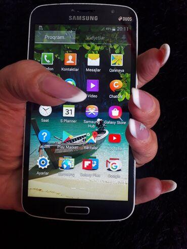 İşlənmiş Samsung Galaxy Grand 2 8 GB boz