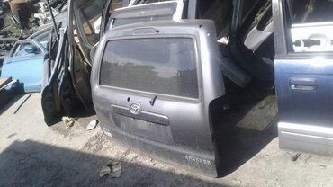 4runner (Surf 215) крышка багажника без в Бишкек