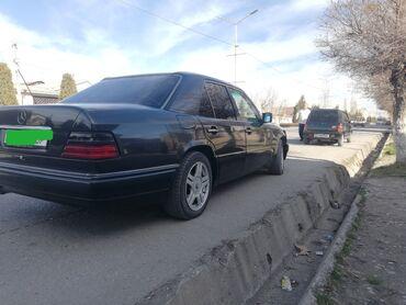 двигатель мерседес 124 2 2 бензин в Кыргызстан: Mercedes-Benz W124 2.8 л. 1994 | 311000 км