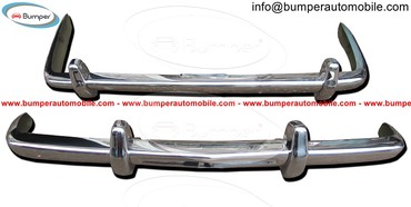 Bentley T1 bumpers year (1965-1977) stainless steel  in Banepa