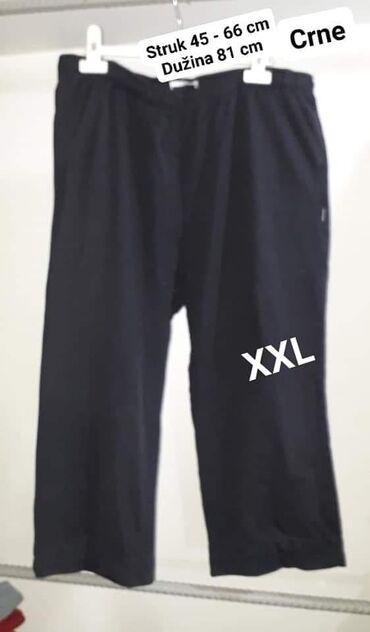 Bermude XXL kvalitetne