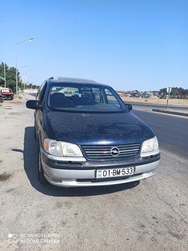 audi cabriolet 26 v6 - Azərbaycan: Opel Sintra 3 l. 1997 | 300000 km