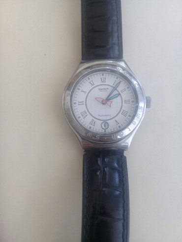 Bakı şəhərində Kişi Klassik Qol saatı Swatch