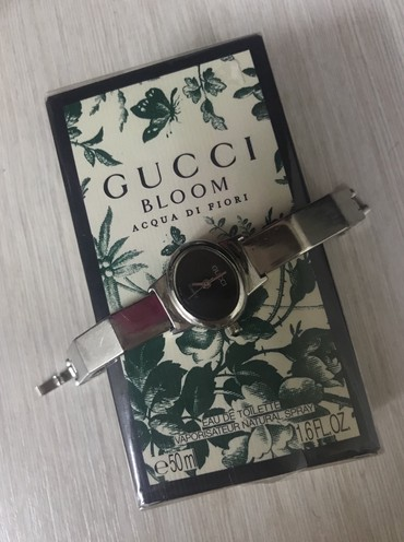 Gucci Bloom original parfem - Crvenka