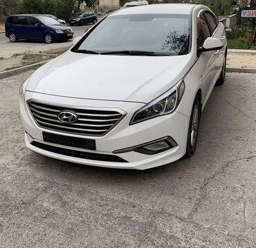 аренда авто in Кыргызстан | АРЕНДА ТРАНСПОРТА: Сдаю в аренду: Легковое авто | Hyundai