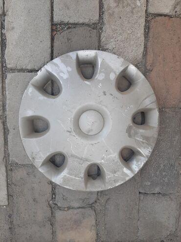 Транспорт - Дачное (ГЭС-5): Колпак 1 шт р13