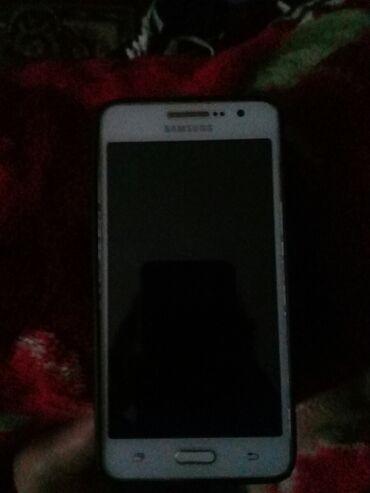 Grand park shikhov - Azərbaycan: İşlənmiş Samsung Galaxy Grand 8 GB ağ