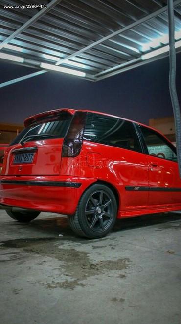 Fiat Punto 1994 σε Πάτρα - εικόνες 4