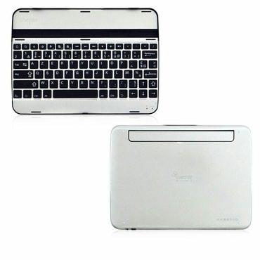 Блютус клавиатура для планшет комп.samsung 51.00 в Бишкек