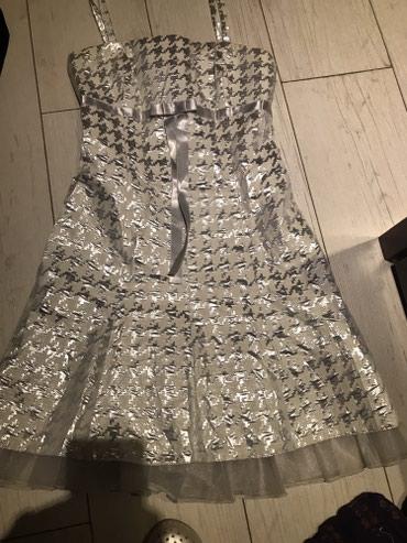 Balasevic svecana haljina broj 36 prelepa!!!! - Belgrade