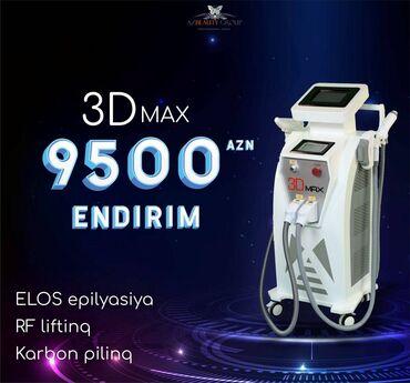 aparatı - Azərbaycan: Lazer epilyasiya ci̇hazı, epilyasiya aparati⭐⭐⭐3d max- lazer